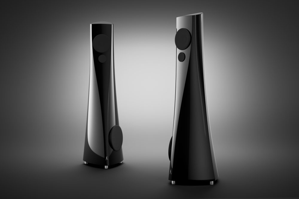 Estelon YB reviewed by HiFi & Hometheater Audio magazine